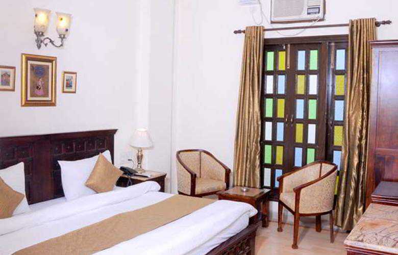 Rajputana Haveli - Room - 3