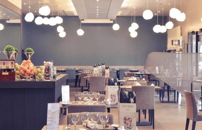 Mercure Auxerre Nord - Restaurant - 59