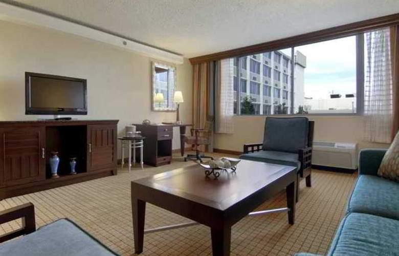 Red Lion Hotel Denver Central - Hotel - 14