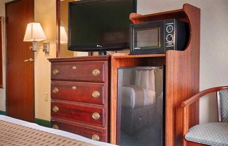Best Western Fountainview Inn&Suites Near Galleria - Hotel - 28