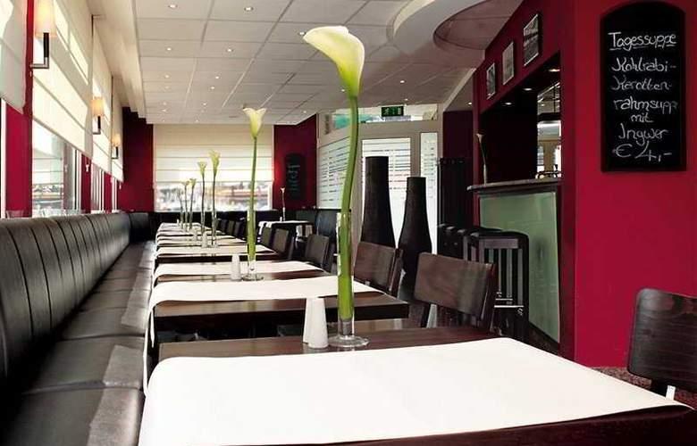 Wyndham Koeln - Restaurant - 3