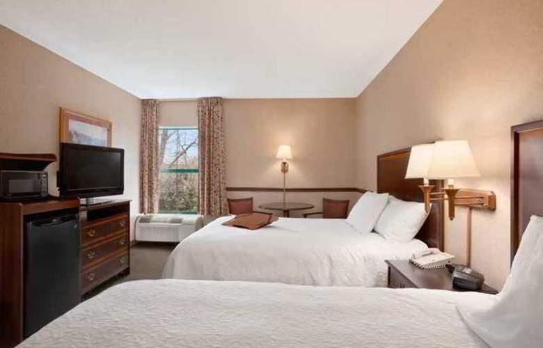 Hampton Inn Freeport/Brunswick - Hotel - 2