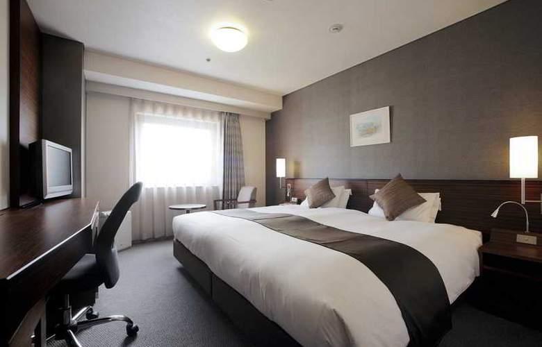 Omori Tokyu Inn - Hotel - 1