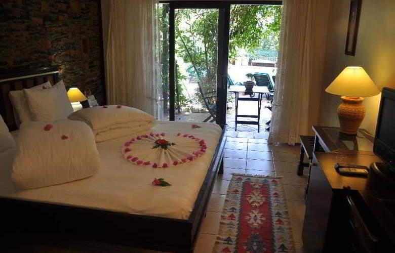 Elvino Hotel - Room - 12