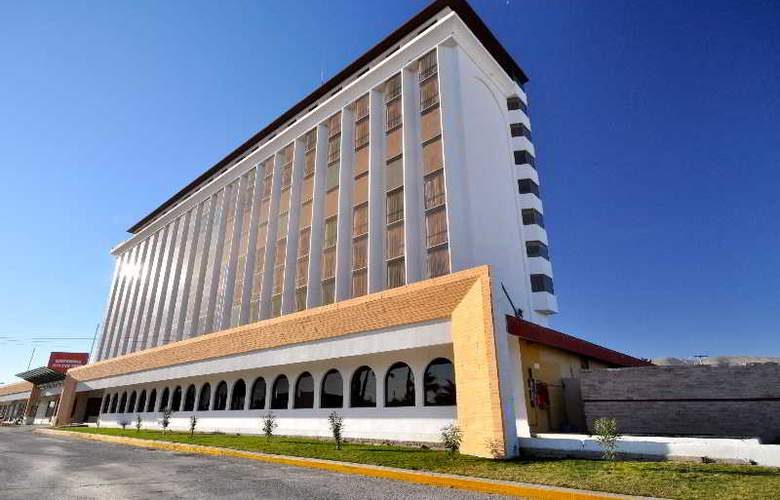 Mision Torreon - Hotel - 0
