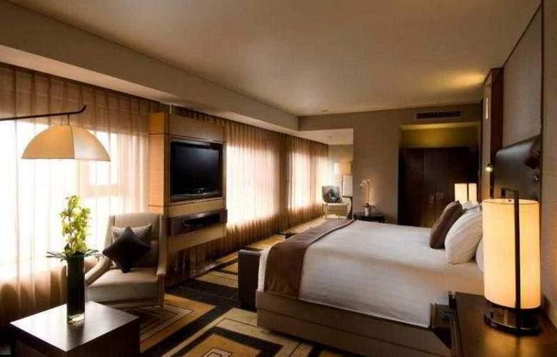 Hilton Wangfujing - Room - 12