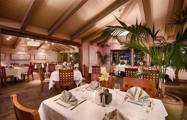 Island Palms Hotel & Marina - Restaurant - 62