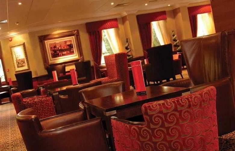 Best Western Premier Leyland - Hotel - 57
