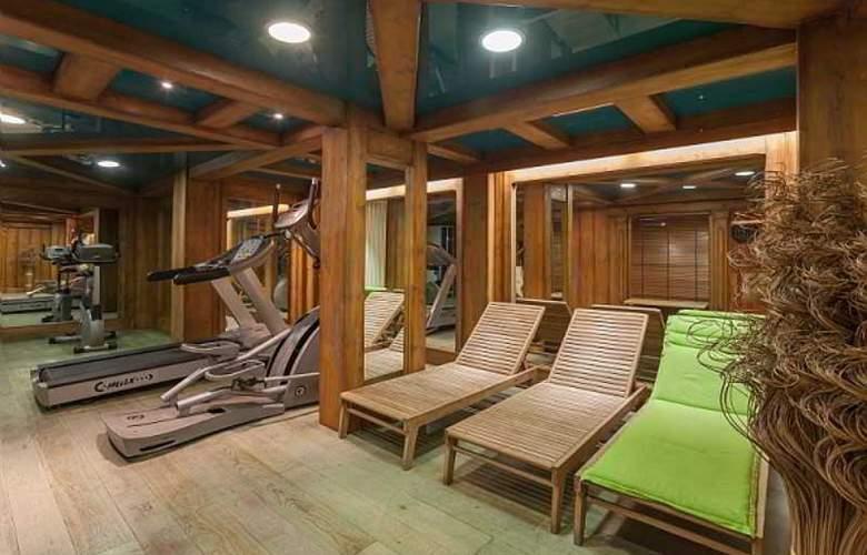 Residence Pierre & Vacances Premium La Ginabelle - Room - 17