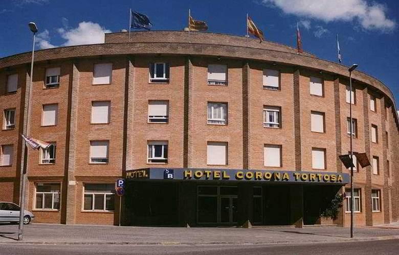SB Corona Tortosa - Hotel - 0