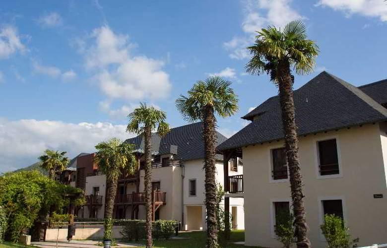 Residence L'Acacia - Hotel - 6