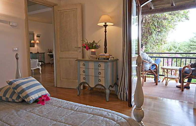 Le Ginestre - Room - 2