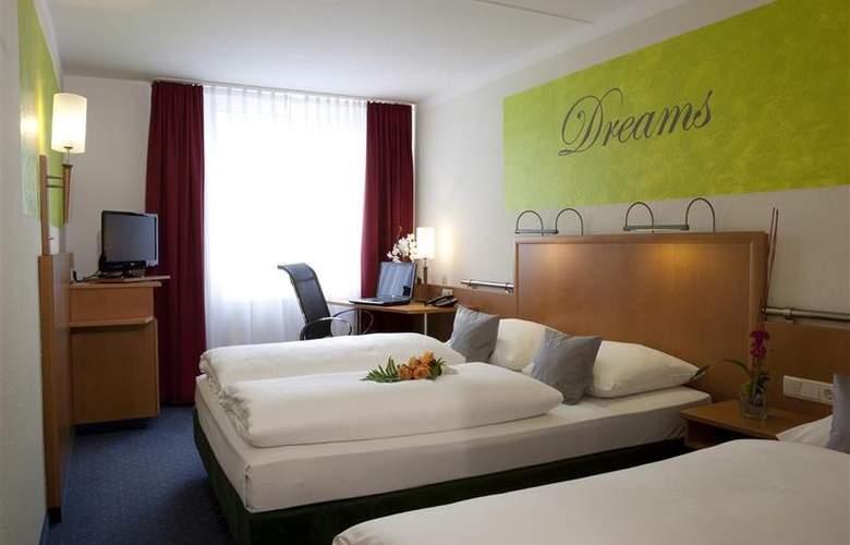 Best Western München-Airport - Room - 7