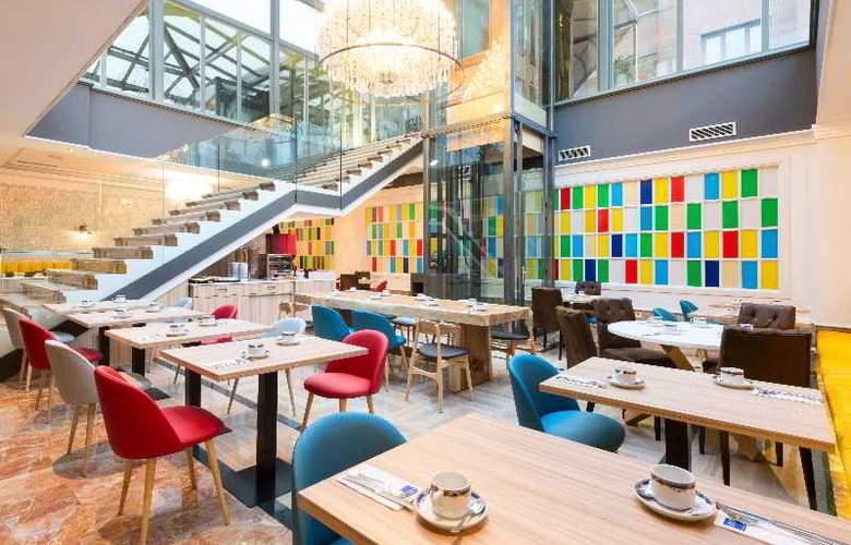Tryp Madrid Leganes - Restaurant - 5