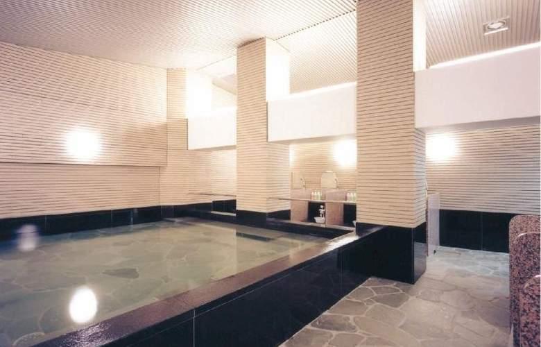 Hotel Hokke Club Hiroshima - Hotel - 0