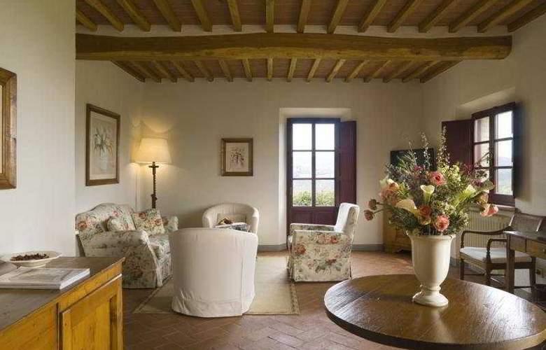 Le Fontanelle Hotel - Room - 5