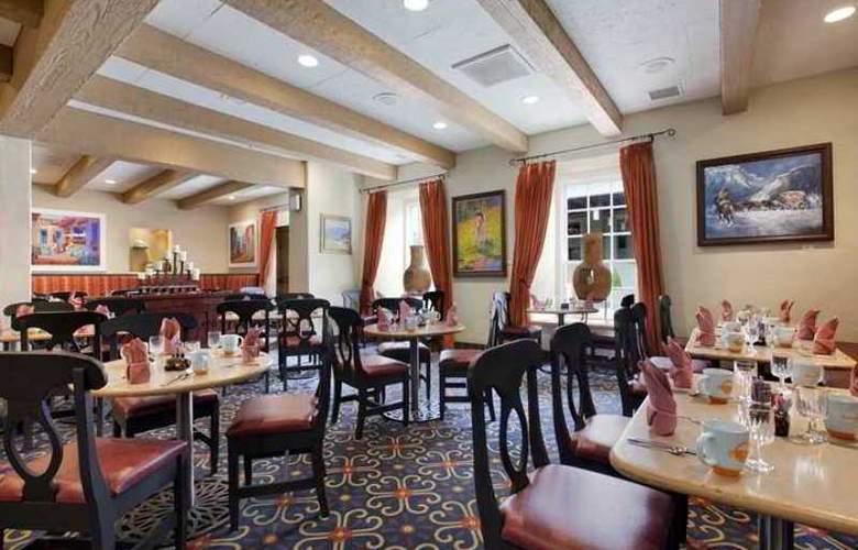 Hilton Santa Fe Historic Plaza - Hotel - 10