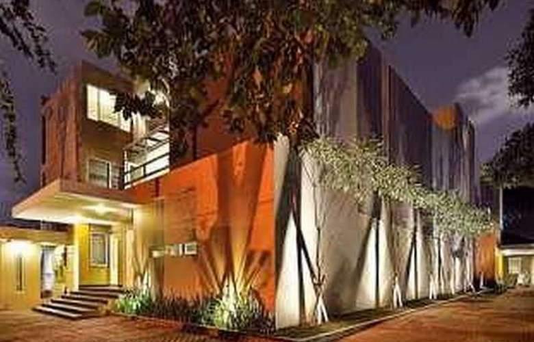Le Green Suite 2 Pejompongan - Hotel - 0