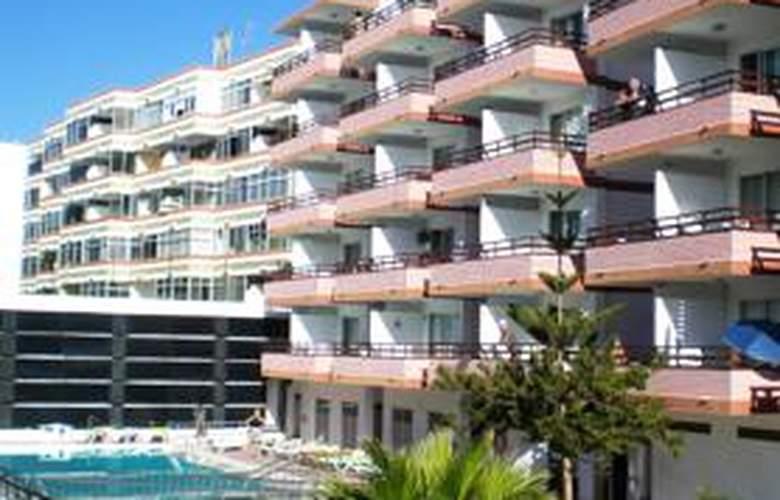 Apartamentos las Gacelas - Hotel - 0
