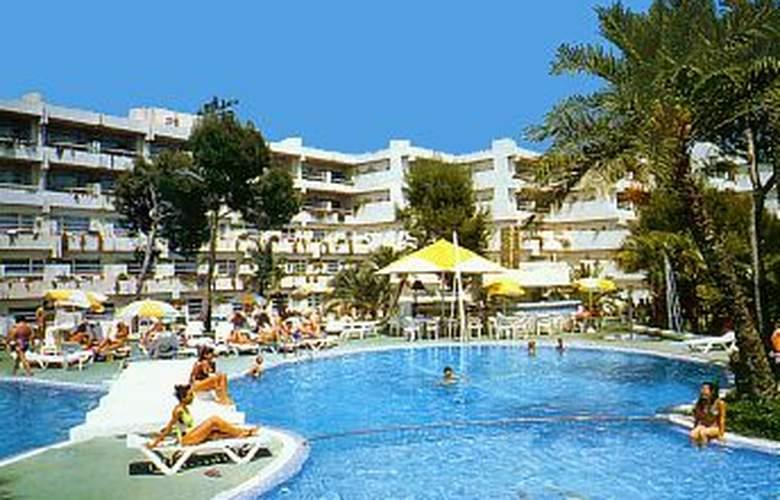 Palmira Beach - Hotel - 0