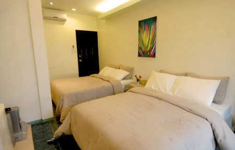 Orinda Beach Resort - Hotel - 8