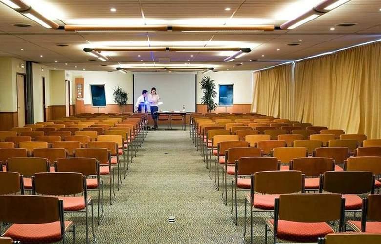 Novotel Montpellier - Conference - 46
