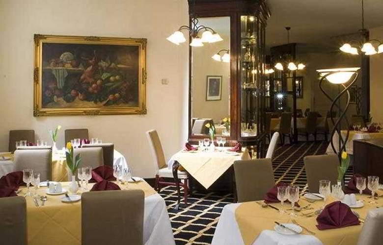 Britannia Manchester - Restaurant - 12