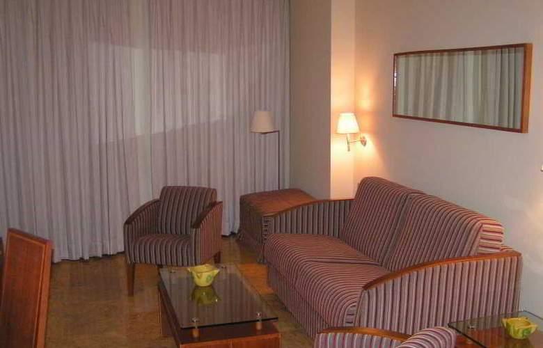 Protur Roquetas Hotel - Room - 3
