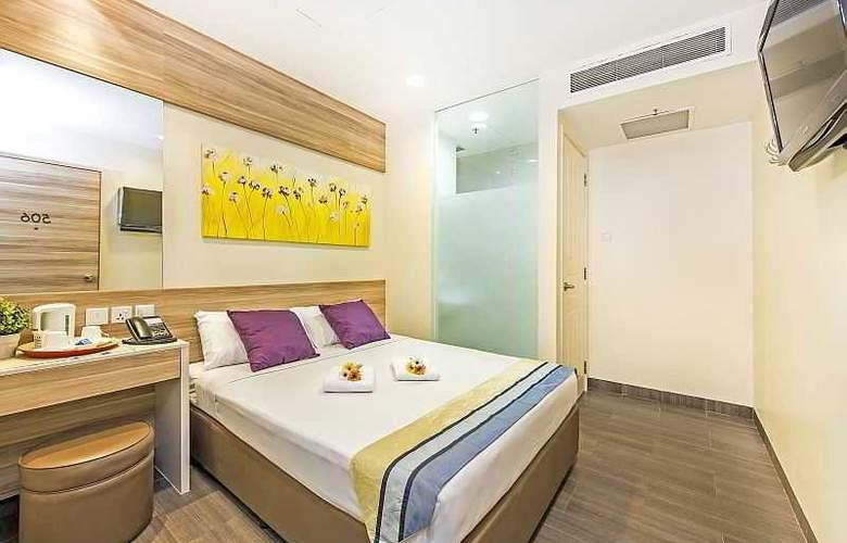 Hotel 81-Dickson - Room - 20