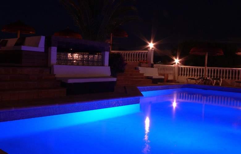 Bon Repos - Pool - 11