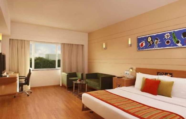 Lemon Tree Hinjawadi Pune Hotel - Room - 8