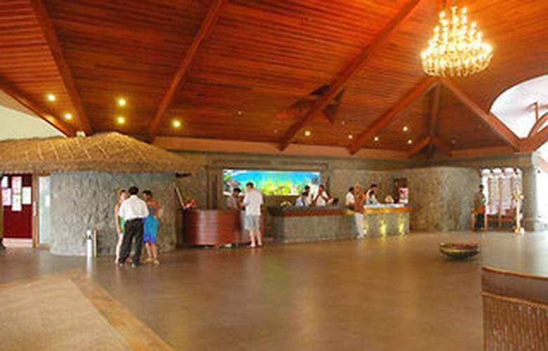 Uday Samudra Leisure Beach Hotel - General - 1