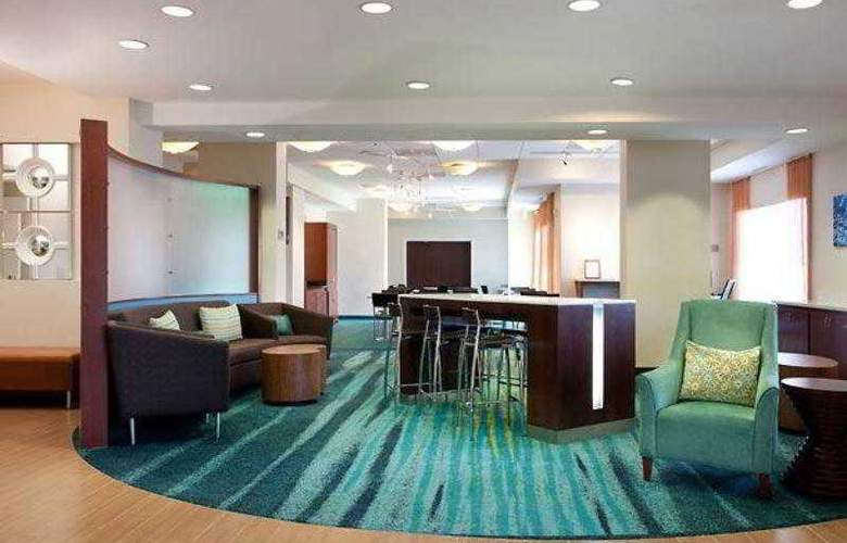 SpringHill Suites Los Angeles LAX/Manhattan Beach - Hotel - 16