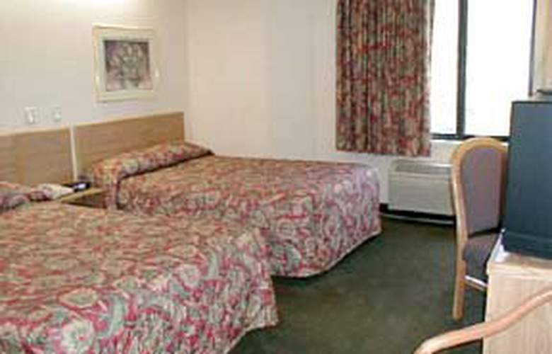 Sleep Inn (Statesville) - Room - 2