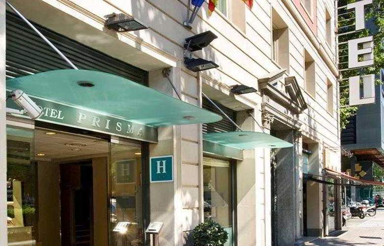 Medium Prisma - Hotel - 0