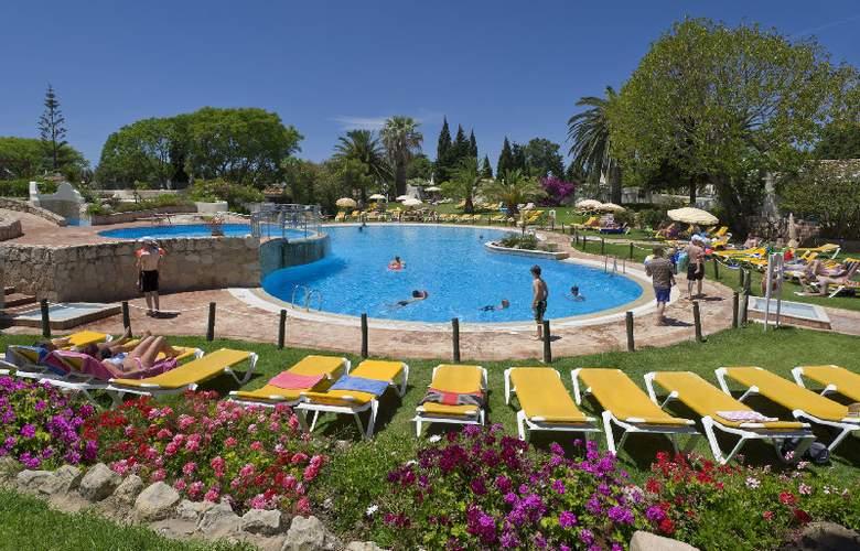 Rocha Brava Village Resort - Pool - 8