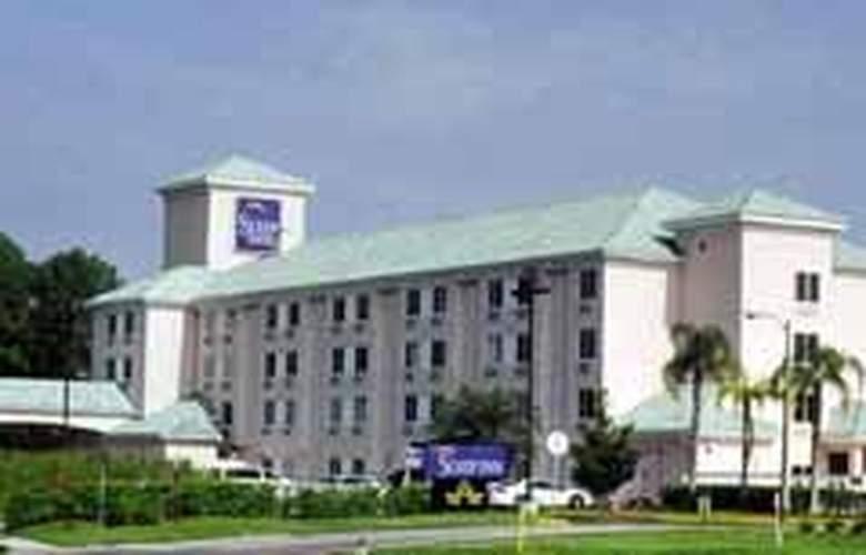 Sleep Inn at Convention Center - Hotel - 0