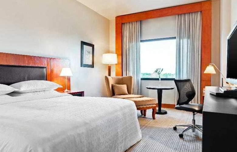 Sheraton Asuncion Hotel - Hotel - 16