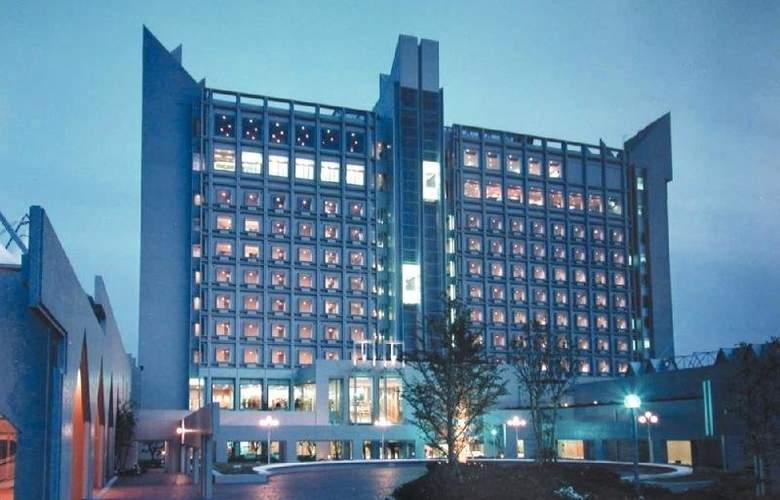Hotel Crown Palais Kitakyushu - Hotel - 0