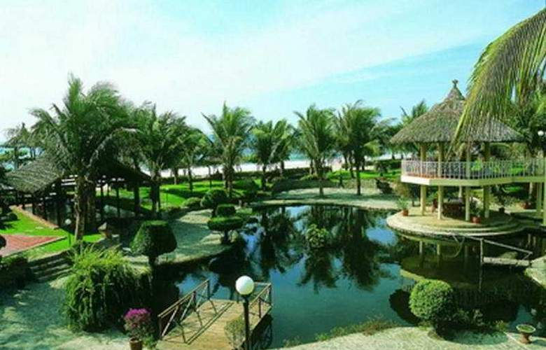 Saigon Mui Ne Resort - General - 2