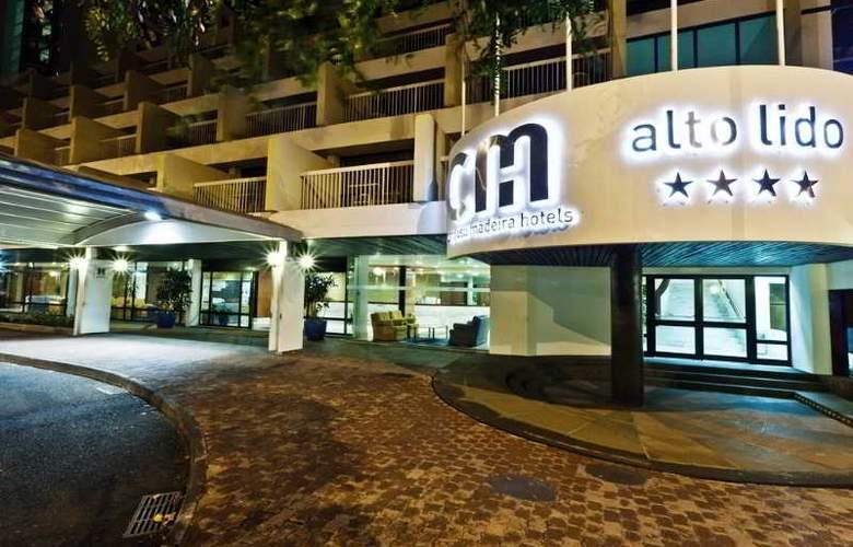 Alto Lido - Hotel - 11