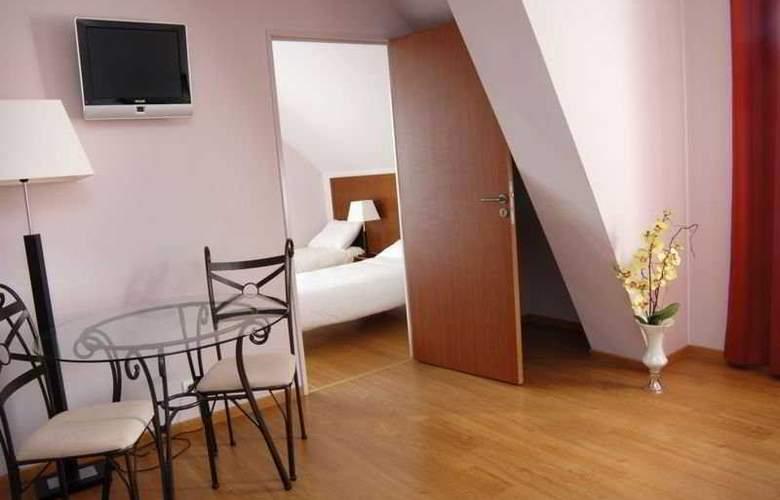 Les Jardins de Lourdes - Room - 2