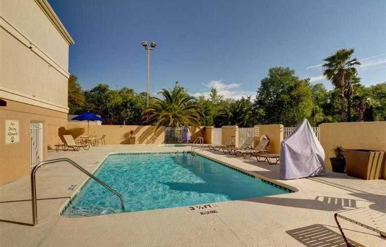 Comfort Inn Plant City - Lakeland - Hotel - 34
