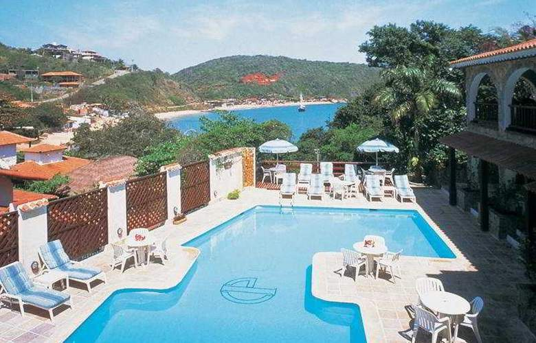 Colonna Park - Pool - 4