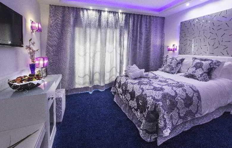 Diana Parc - Room - 13