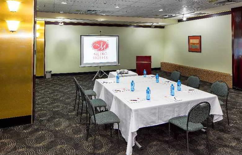Aspire Hotel Sydney (formerly Aspen Hotel) - Conference - 4