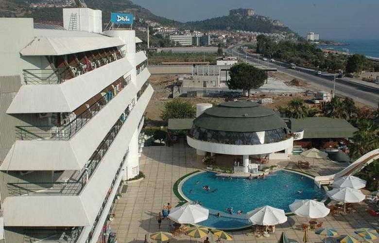 Drita - Hotel - 0