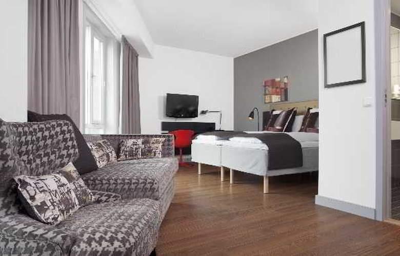 Scandic Stavanger Forus - Room - 5