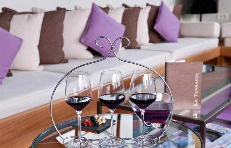 Sofitel Rome Villa Borghese - Hotel - 30