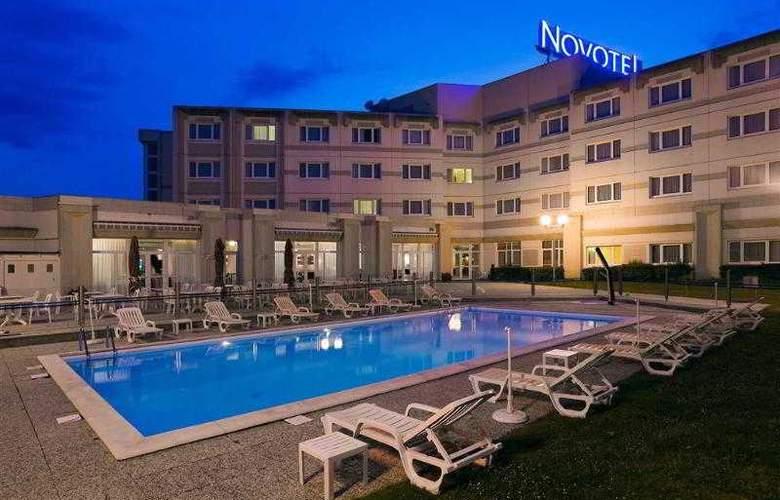 Novotel Bourges - Hotel - 23